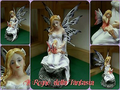 Fairy Land Elfen Fees Fata Incinta Mama Collection By Les Alpes