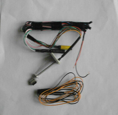 I03,1 model signal,Infrare Electric circuit control,12 V,HO OO scale signal