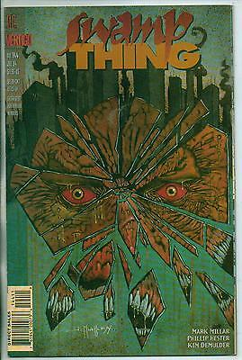 DC Comics Swamp Thing #144 July 1994 VF+