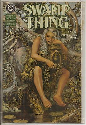 DC Comics Swamp Thing #100 October 1990 Anniversary Giant Size VF+