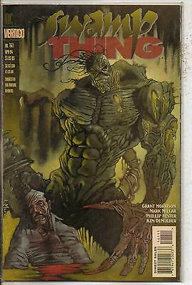 DC Comics Swamp Thing Vol 2 #141 April 1994 NM