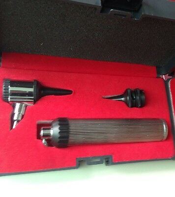 Otoscope Set ENT Medical Diagnostic Surgical Instruments