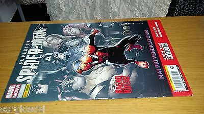 SUPERIOR SPIDERMAN # 03-603-MAI PIù VENDICATORE-SLOTT-RAMOS-MARVEL-PANINI-WW6