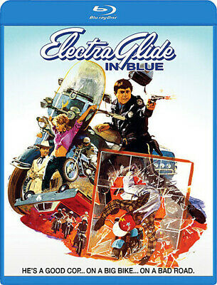 Electra Glide in Blue [New Blu-ray] Widescreen