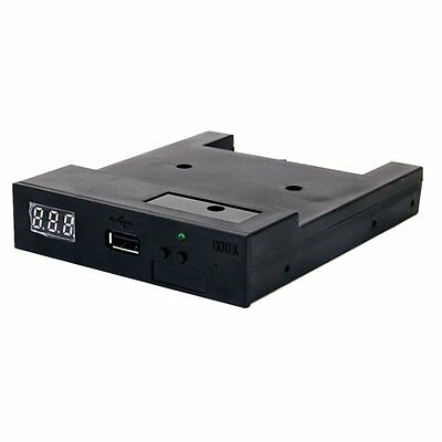 SFR1M44-U100K USB Floppy Drive Emulator for Electronic Organ HY