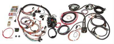 Painless Performance 21-Circuit Direct Fit Jeep CJ Harness 10150