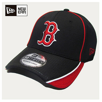 "Boston Red Sox New Era ""39thirty"" Pipe Slide Hat, Cap"