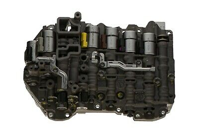 OEM NEW VW Volkswagen Automatic Transmission Valve Body 6 Speed 09G325039A