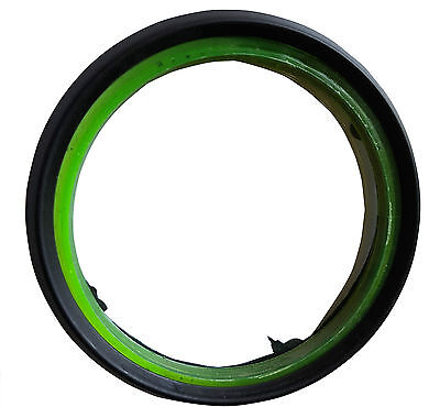 ukscooters VESPA PX SPEEDOMETER GLASS 80MM NEW SPEEDO RIM P125X P200E