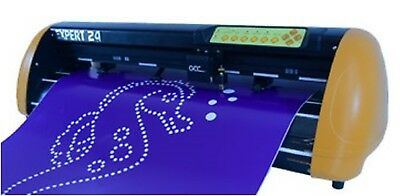 "NEW Sign Max 30"" Vinyl Cutter & WINPCSIGN Professional  Software 2014"