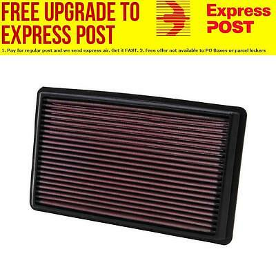 K&N PF Hi-Flow Performance Air Filter 33-2232 fits Subaru Forester 2.0 (SF),2.0