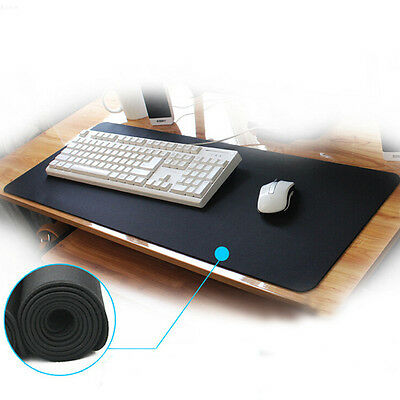 New Fashion Thick Oversized Mouse Pad Dedicated Desk Pad Keyboard Mouse Pad Mat