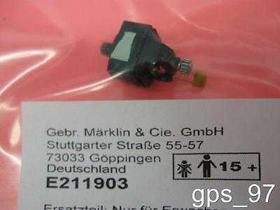 Z - Marklin E211903   5 Pole Motor Original Marklin - New