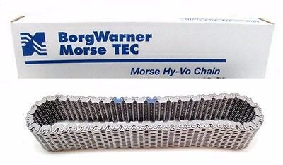 Morse Chain Magna 2-Speed Transfer Case  ITC  Mercedes ML & GL Series  (HV098)