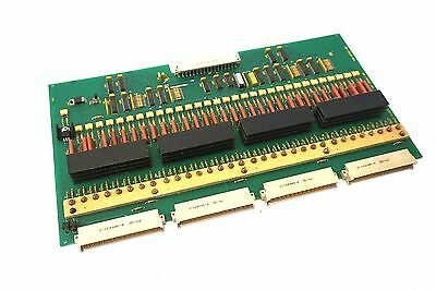 New Giddings And Lewis 501-04537-01 Input Board 5010453701