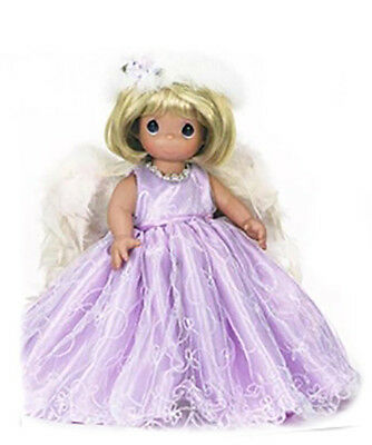 Precious Moments 16 Inch Doll, 'Heaven must have sent You', New With Tag, 1236