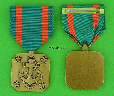 Navy Marine Corps Achievement Medal USN USMC - Full size made in the USA USM052