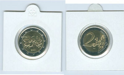 Finland Currency coin (choice of: 1 Cent - and 1999 - 2017)