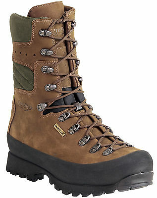 Men's Kenetrek Mountain Extreme 400 Waterproof Boots Insulated Hunting WIDE