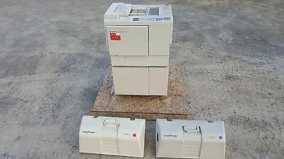 Gestetner Copy Printer 5327 risograph competitor