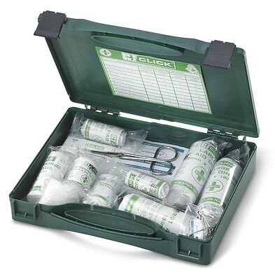 Click PSV First Aid Kit
