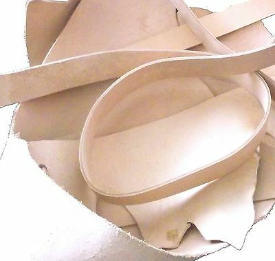 Leather Practice Scraps for Dye Testing, Stamps and Repairs 1 Pound 99500-02