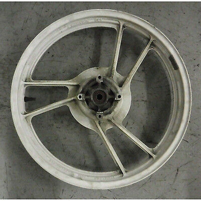 Rear Wheel Rim Suzuki RG250 RG 250