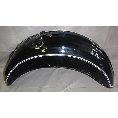 Rear Fender BMW Motorcycle ZB12437 07707101 Color 730