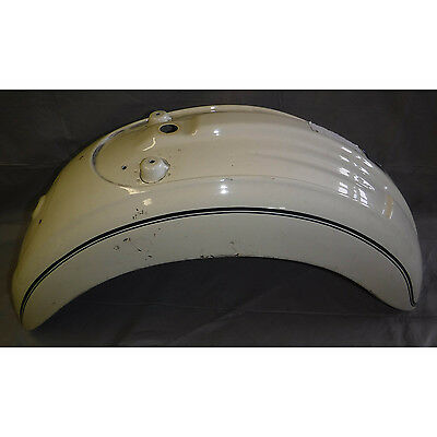 Rear Fender BMW Motorcycle ZB0905S 07707101 Color 732