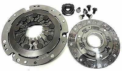 Classic Mini - Verto Clutch Kit 82 On All Models Free Uk Postage..