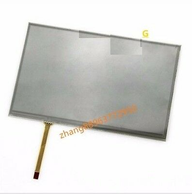 High Quality Touch Screen For 06-09 Lexus IS250, IS300, IS350, IS-F Navigat ZZXC