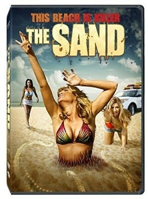The Sand [New DVD] Widescreen