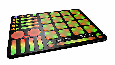 Keith McMillen Instruments QuNeo - 3D Multi-Touch Pad Controller