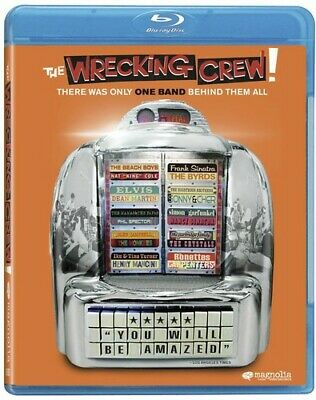The Wrecking Crew [New Blu-ray] Subtitled