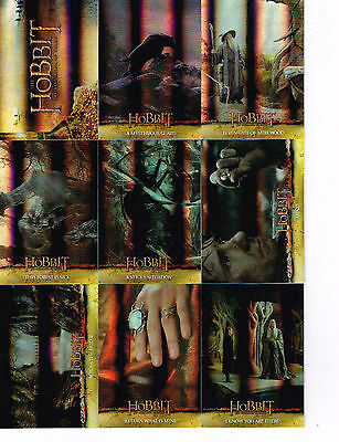 The Hobbit,desolation Of Smaug Parallell Lot (70)