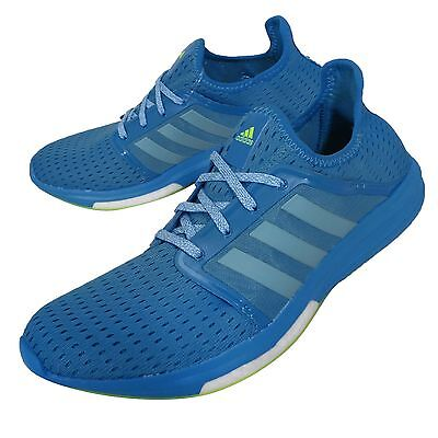 adidas CC Sonic Boost M Climachill Blue White Mens Running Shoes Trainers B44075