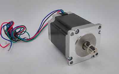 Nema23 2phase 1.8Nm Stepper Motor 4-Lead 3A L76mm Makerbot RepRap 3D Printer CNC