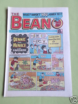 The Beano  - Uk Comic - 19 July 1980 - # 1983