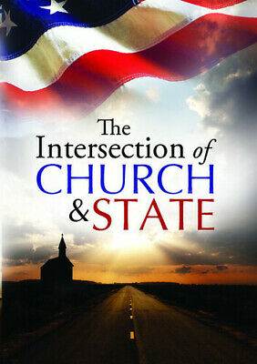 Intersection Of Church and State [New DVD] Manufactured On Demand, Ac-3/Dolby