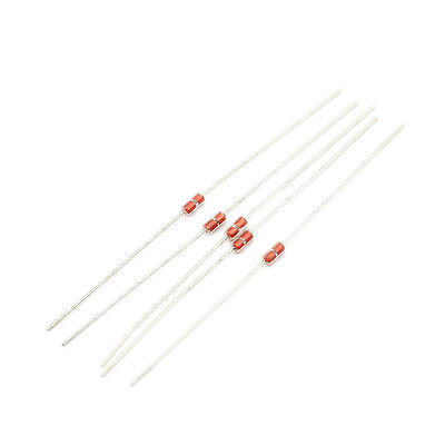 50pcs Thermistor Temperature Sensor NTC MF58 3950 B 10K ohm