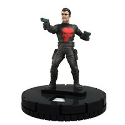 Marvel HeroClix • Fast Forces: Deadpool: #003 Punisher (Common)