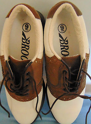 Brooks Ladies Golf Shoes
