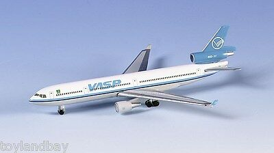 Herpa 503518 Boeing McDonnell Douglas MD-11 VASP 1:500 Scale RETIRED 2004