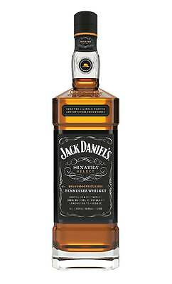Jack Daniels Sinatra Select American Whiskey 1 Litre  (Boxed)