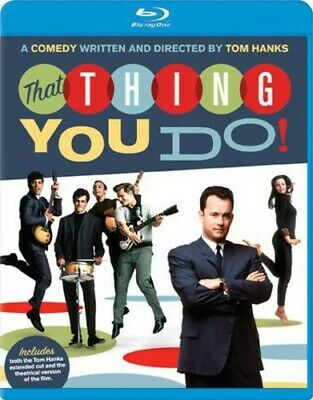 That Thing You Do! [New Blu-ray] Ac-3/Dolby Digital, Dolby, Digital Theater Sy