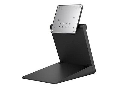 HP K0A70AA ProOne 400 G1 All-in-One Height Adjustable and Reclining PC Stand