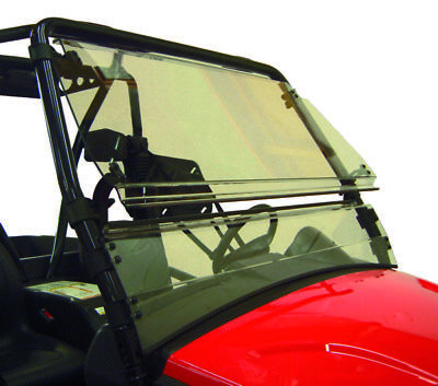Front DIRECTION 2 Complete Full Tilt Windshield  Part# PROWLERWS3000