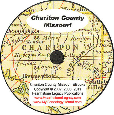 chariton county Check out our chariton county missouri 2013 gis parcel file find accurate plat maps and more.