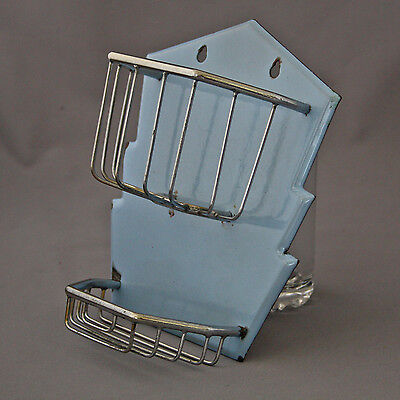 Original Art Deco Bathroom Tidy