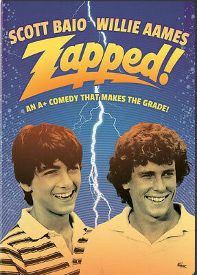 Zapped! [New DVD]